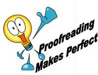 Editing essay services